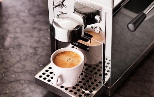超值大全配《舒適宣》Sjostrand 工業風膠囊咖啡機 圖示介紹2
